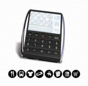Hot Sell Scientific Calculator (SH-E23-0001) pictures & photos