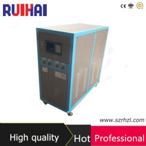 40kw New Type Scroll Compressor Industrial Water Cooled Chiller pictures & photos