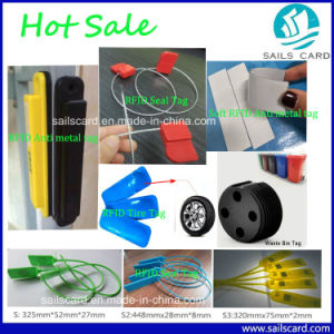 High Quality UHF RFID Label Tag with Free Sample pictures & photos