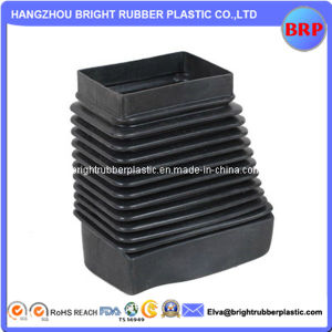 EPDM Bending Support Rubber Bellow pictures & photos