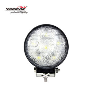 4 Inch SUV Truck 18W LED Work Light pictures & photos