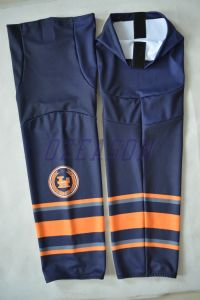 Adults European Reversible Hockey Jersey Ice Hockey Wear (H015) pictures & photos