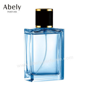 Bespoke Multiple Decoration Small Volume Glass Perfume Bottle pictures & photos