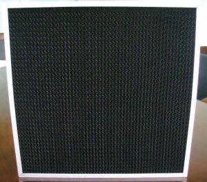 Air Cleaner Activated Carbon Voc Removal Filter pictures & photos
