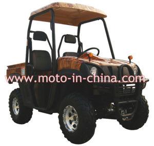 EEC 4X4 with 2 Seats Utility Vehicle (BON-UTV500-A)