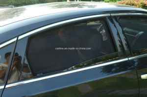 Car Side Window Sun Shade pictures & photos