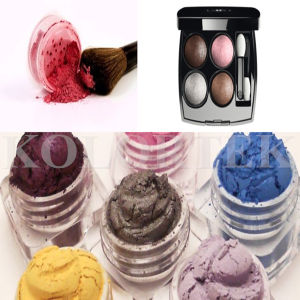 Cosmetic Mica Pearl Pigment, Color Cosmetics pictures & photos