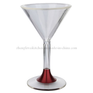 Two Functions for Cocktail Glass and Wine Aerator (900015) pictures & photos