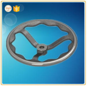 Customized Casting Iron Hand Wheel pictures & photos