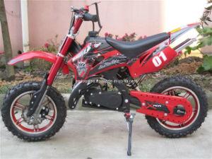 8 Color 49cc Dirt Bike, Sport Motorcycle Et-Db001 pictures & photos