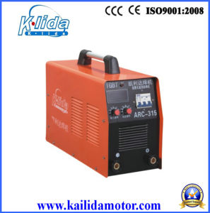 Small Size Welder IGBT / MOS Welding Machine pictures & photos