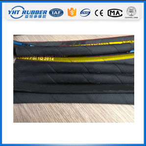 Water Delivery Hose with Better Performance