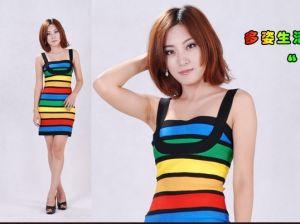 Slip Shirt Dresses pictures & photos