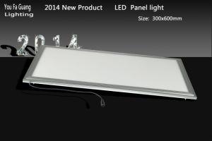 High Efficiency 24W 300X600CE FCC RoHS LED Panel Light