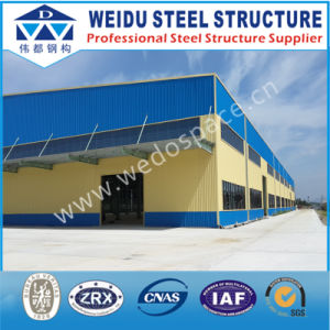 Structure Steel Fabrication (WD093008)