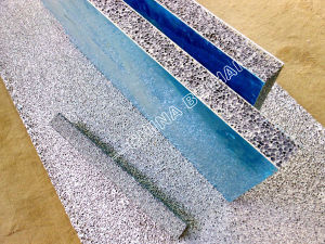 New Eco-Friendly Aluminum Foam Panel