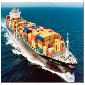 International Shipping & Storage From Guangzhou to USA pictures & photos