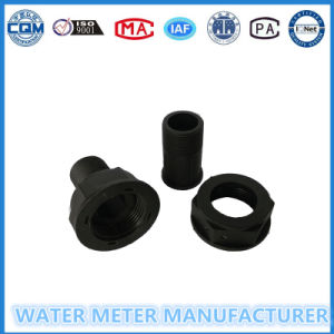Water Meter Plastic Fittings pictures & photos