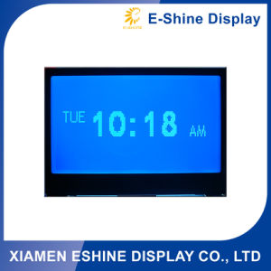 Graphic STN LCD Display Module Monitor with Blue Backlight pictures & photos