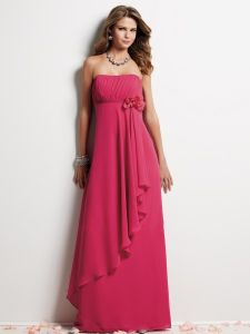 Popular rose Formal Wear evening gowns (5536)