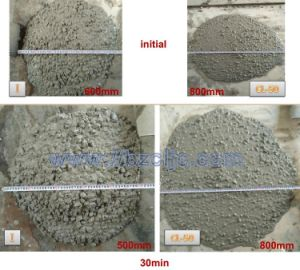 High Quality Superplasticizer Not Sensitive at Temperature and Material pictures & photos