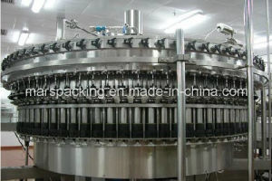 2017 New Technology Filling Machine for Coca Cola (DCGF80-80-20) pictures & photos