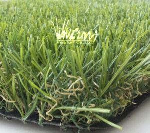 New U Shape Yarn Grass L32472