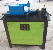Electric Coil Make Machine/Wrought Iron Machine pictures & photos