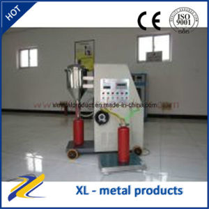 Automatic Fire Extinguisher Powder Filling Machine pictures & photos