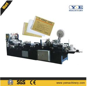 Automatic Peel&Seal Envelope Making Machine (ZF Series) pictures & photos