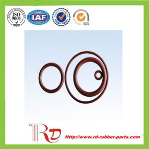 NBR / Silicone Rubber O Ring for Valve and Pump pictures & photos