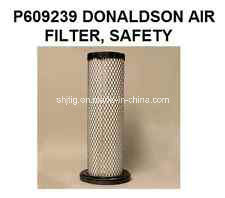 P609239 Donaldson Air Filter for Ihc Trucks Inner Filter pictures & photos
