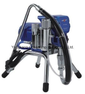 Hyvst Electric High Pressure Airless Paint Sprayer Spt390 pictures & photos