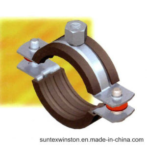Pipe Clamp with Combi Nut pictures & photos