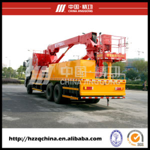Bridge Inspection Vehicle (HZZ5240JQJ16) pictures & photos