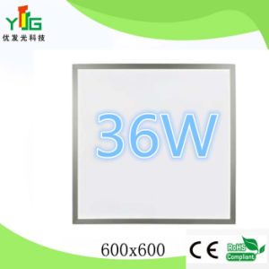 Warranty Period 3 Years LED Ceiling Panel Light