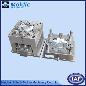 Inject Mould Manufacturer From Ningbo pictures & photos
