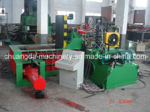Hydraulic Metal Baler/Scrap Compressor Yd1600b pictures & photos