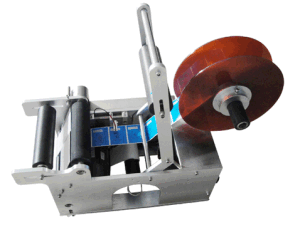 Cheapest Manual Round Bottle Labeler (MT-50)