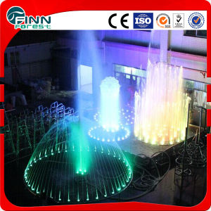 Hot-Selling Music Dancing Water Fountain pictures & photos