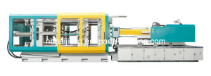 1000ton Plastic Injection Molding Machine (HJF1000)