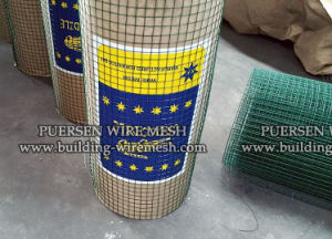Low Price Galvanized Welded Wire Mesh/3X3 Galvanized Welded Wire Mesh pictures & photos
