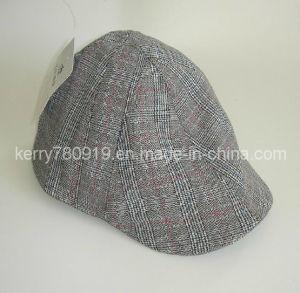 Fashional High Quality Lvy Cap /Hunting Cap/Pirate Hat (DH-LH722)