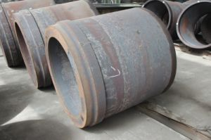 Rough Machined Forged Raw Material Sleeve for Machine pictures & photos