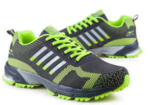 2015 New Arrival Made in China Mesh Sewing Men Sport Shoes
