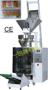 Grains Packing Machine (salt; sugar; beans; rice; wheet; granule) pictures & photos