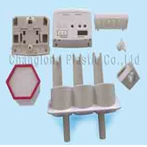 Precision Plastic Part of Medical Appliance Cl-8821