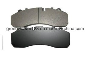High Quality Auto Brake Pads for Cars pictures & photos