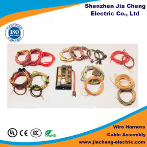 Automotive Wire Harness Machine Jamma Machinery Paits pictures & photos
