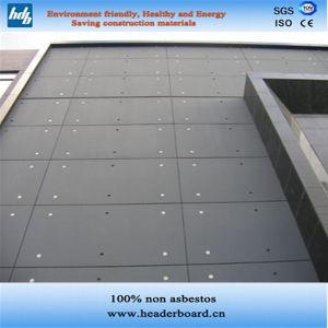 China Thermal Insulation Fiber Cement Board China Wall